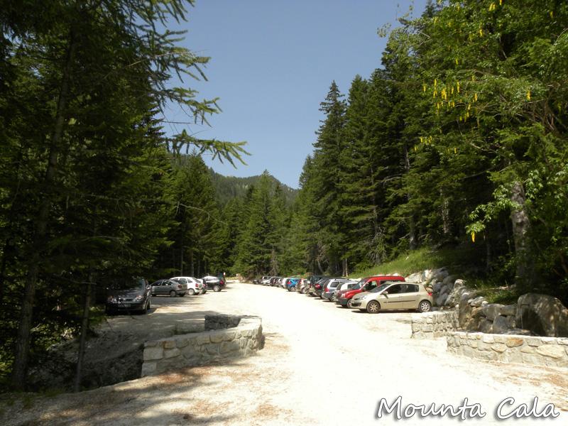 DSCN7267 copie Le lac Nègre   Vallée de la Vésubie