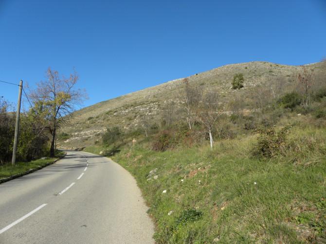 DSCN8932 56 670x502 Randonnée au Baou des blancs   Pays Vençois