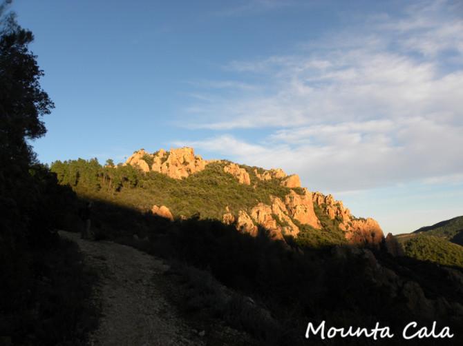 DSCN9213 670x502 Randonnée au Mont St Martin   Estérel