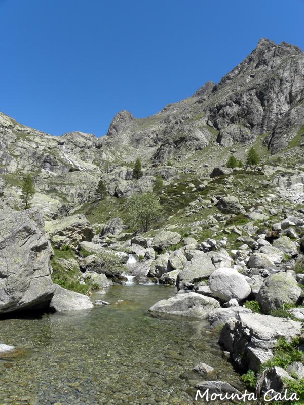 DSCN2819 copie Randonnée au lac Autier   Vallon de la Gordolasque