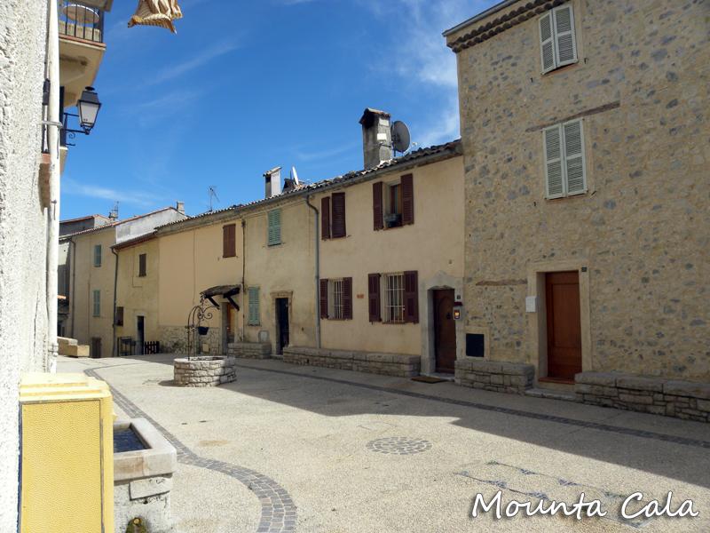DSCN01368 A la découverte du village Les Ferres   Estéron