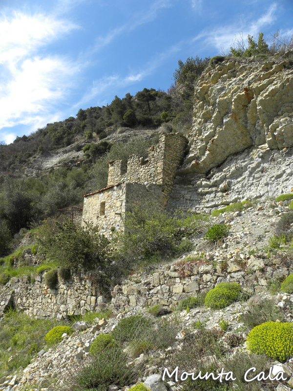 DSCN01974 A la découverte du village Les Ferres   Estéron