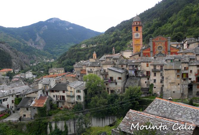 DSCN7008 copie 670x454 A la découverte du village de Tende   Vallée de la Roya