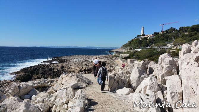 20150305 1fdgd513426 670x376 Le grand tour du Cap Ferrat   Littoral