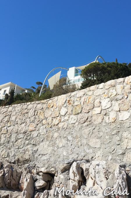 dgh455h4 Le grand tour du Cap Ferrat   Littoral