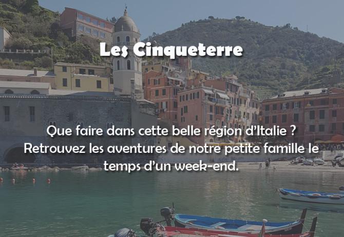 Infographie Mounta cala2 670x462 Notre week end aux Cinqueterre